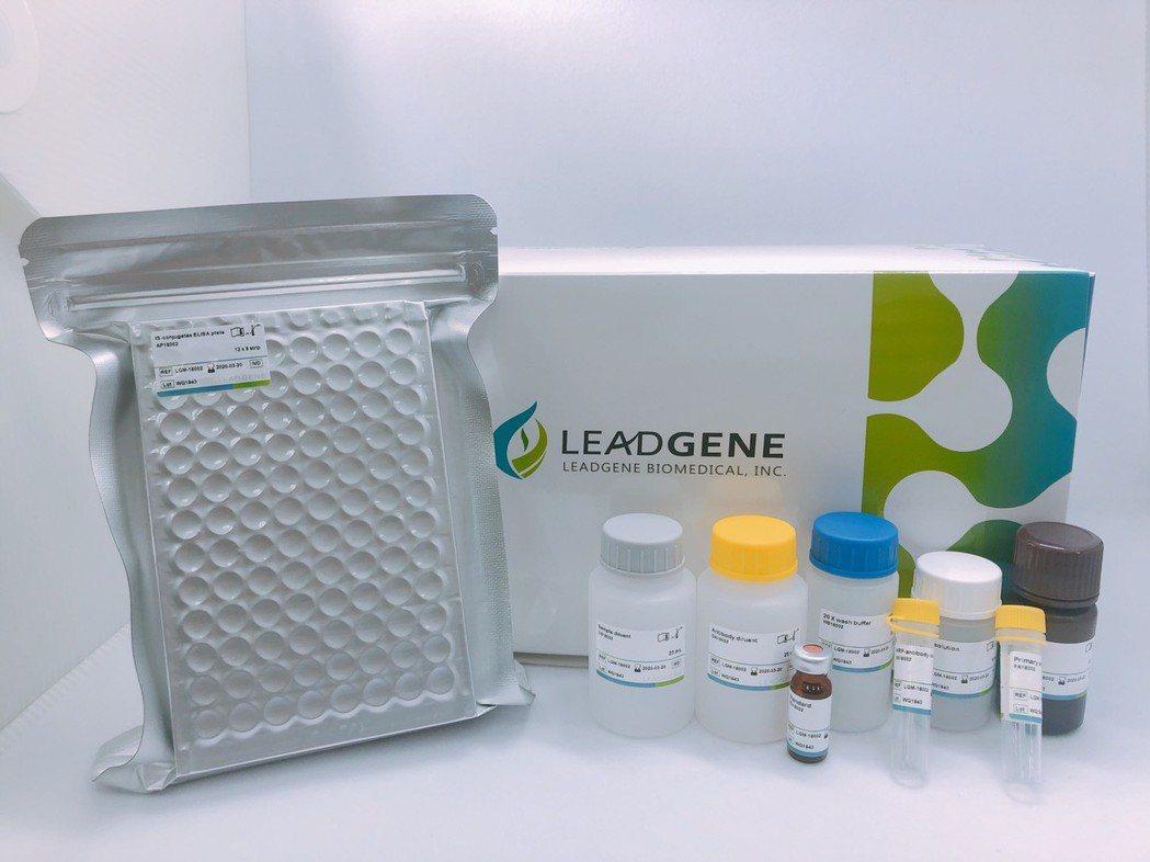 腎毒素硫酸吲哚酚(indoxyl sulfate, IS)單株抗體及診斷試劑技術...