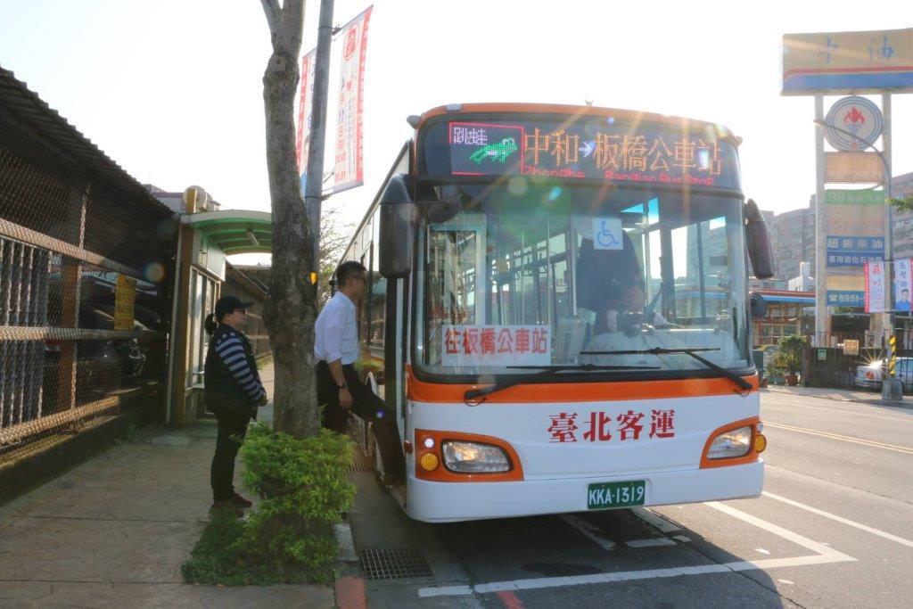 公車族請注意了,台北市公共運輸處今天表示,為能規劃更符合民眾需求的公車服務,並減...