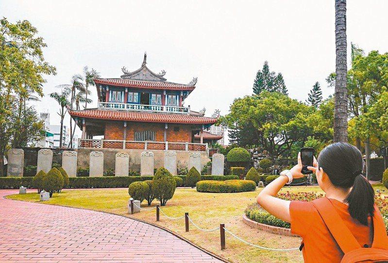 有民眾好奇詢問「台灣哪個縣市玩起來CP值最高」,貼文引發網友熱議。 圖/聯合報系資料照片