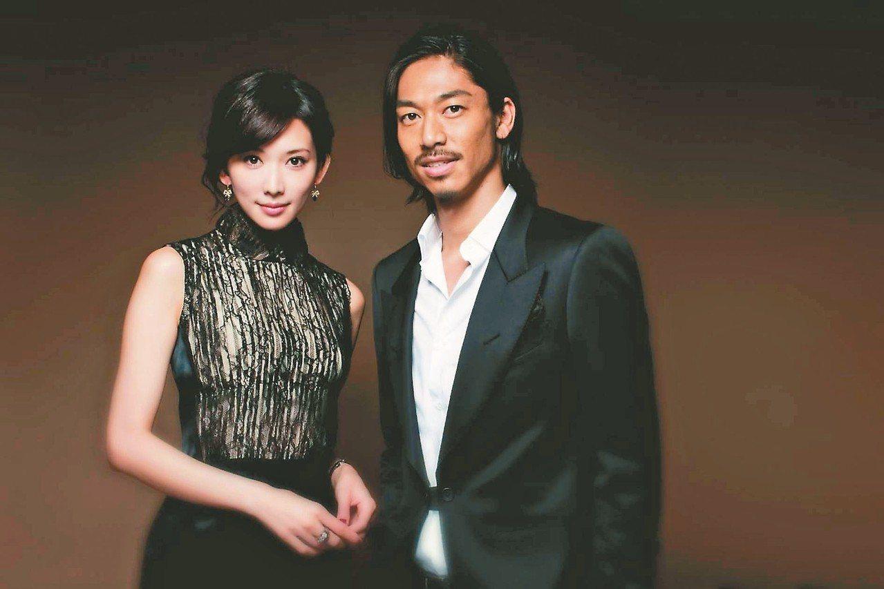 四十四歲的台灣「第一名模」林志玲昨投下令各方驚喜的震撼彈,宣告與小她七歲的日本「...