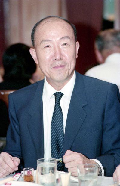 中研院院士韓光渭。圖/聯合報系資料照片
