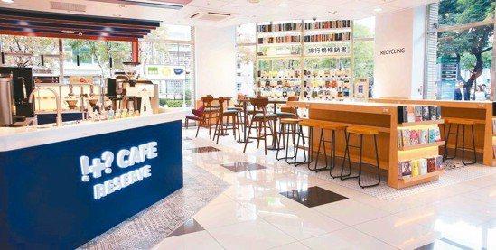 7-ELEVEN日發表新店型「Big7」,整合咖啡、閱讀、糖果、美妝、烘焙與超商...