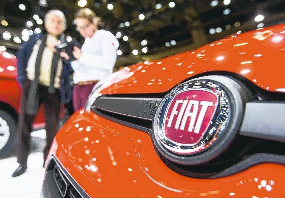 在法國雷諾汽車二度延後對飛雅特克萊斯勒的併購提案做出決定後,FCA已撤回與雷諾的...