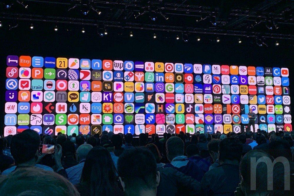 蘋果期望藉由精簡開發者在app設計與維護的難度之下,可以加快推動旗下平台與硬體發...