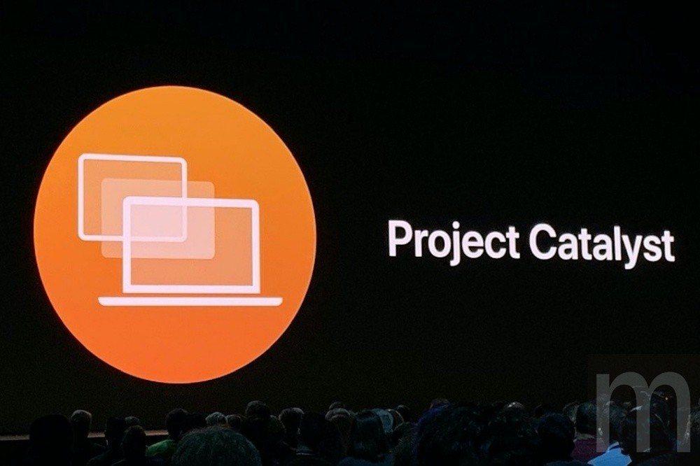讓開發者更容易將iOS平台app移植到macOS平台的Project Catal...