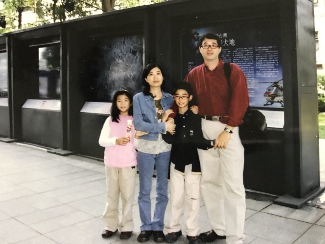 u故事 /齊柏林逝兩周年 兒:聞樓梯響 心還是痛