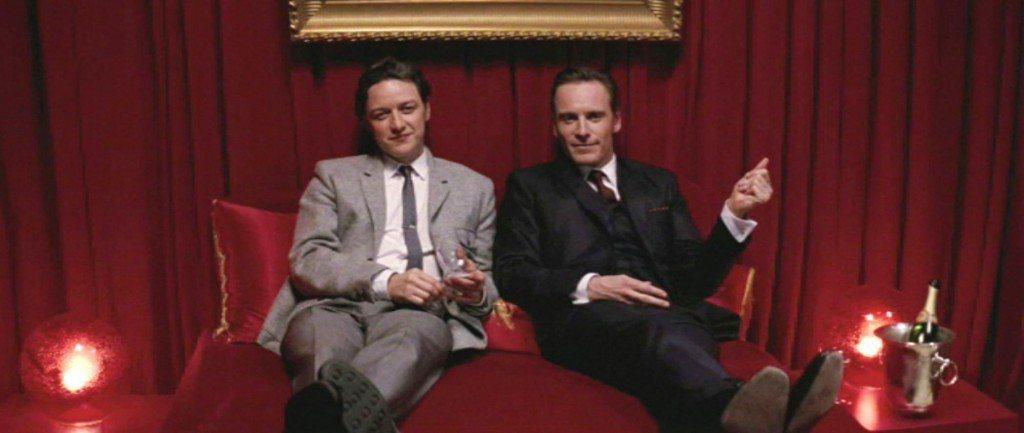 「X教授」詹姆斯麥艾維、「萬磁王」麥可法斯賓達合作9年的「X戰警」系列,一直以來...