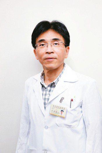 唐德成 醫師(台北榮總腎臟科主任)