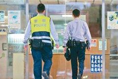 有衝突、被投訴報告就寫不完 他嘆:警察沒人權尊嚴