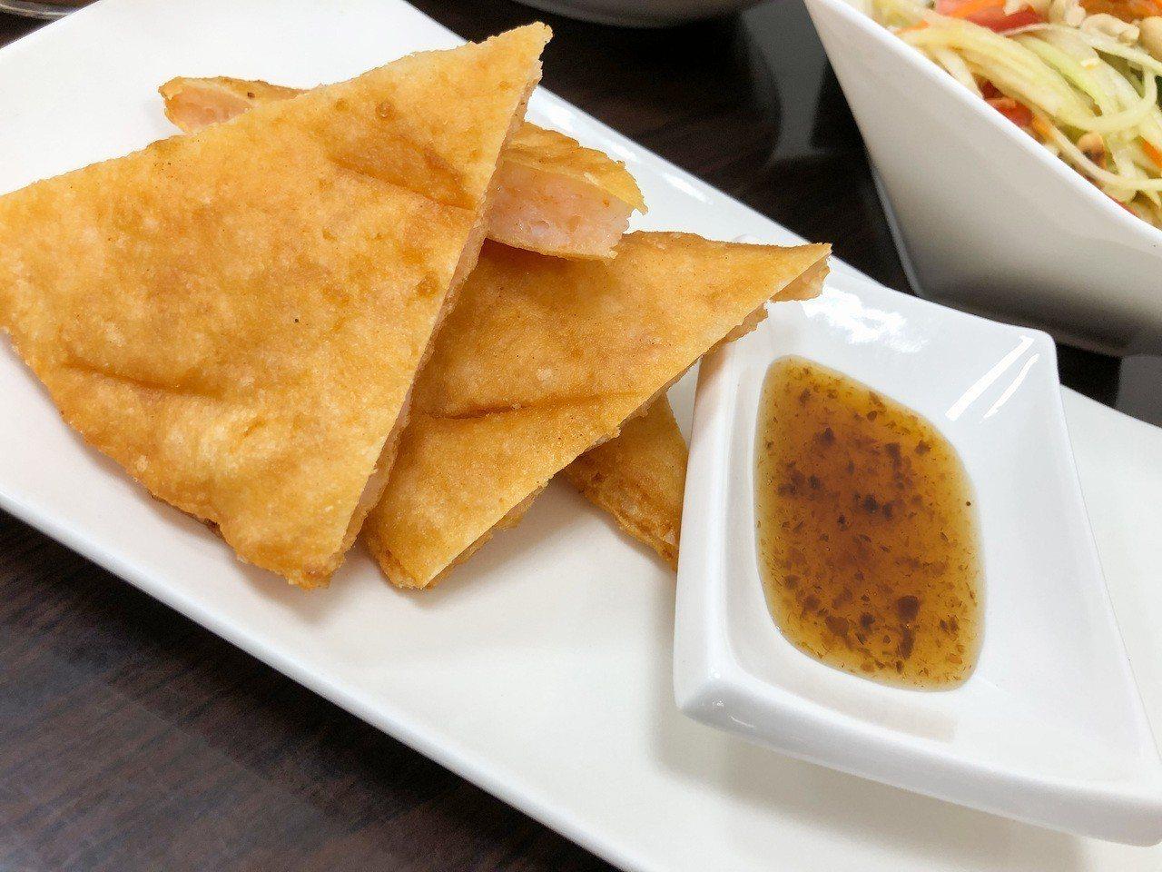 美食新天地/巷弄泰式餐廳 味美價廉「泰樂」