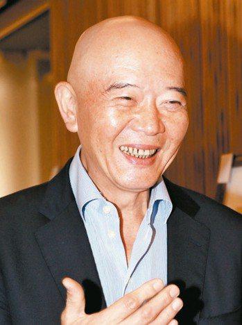 特力集團總裁何湯雄 本報系資料庫