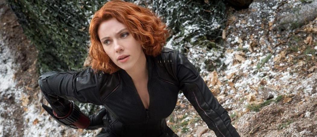 「黑寡婦」獨立電影確定是漫威影業下一階段的重要大作。圖/摘自imdb
