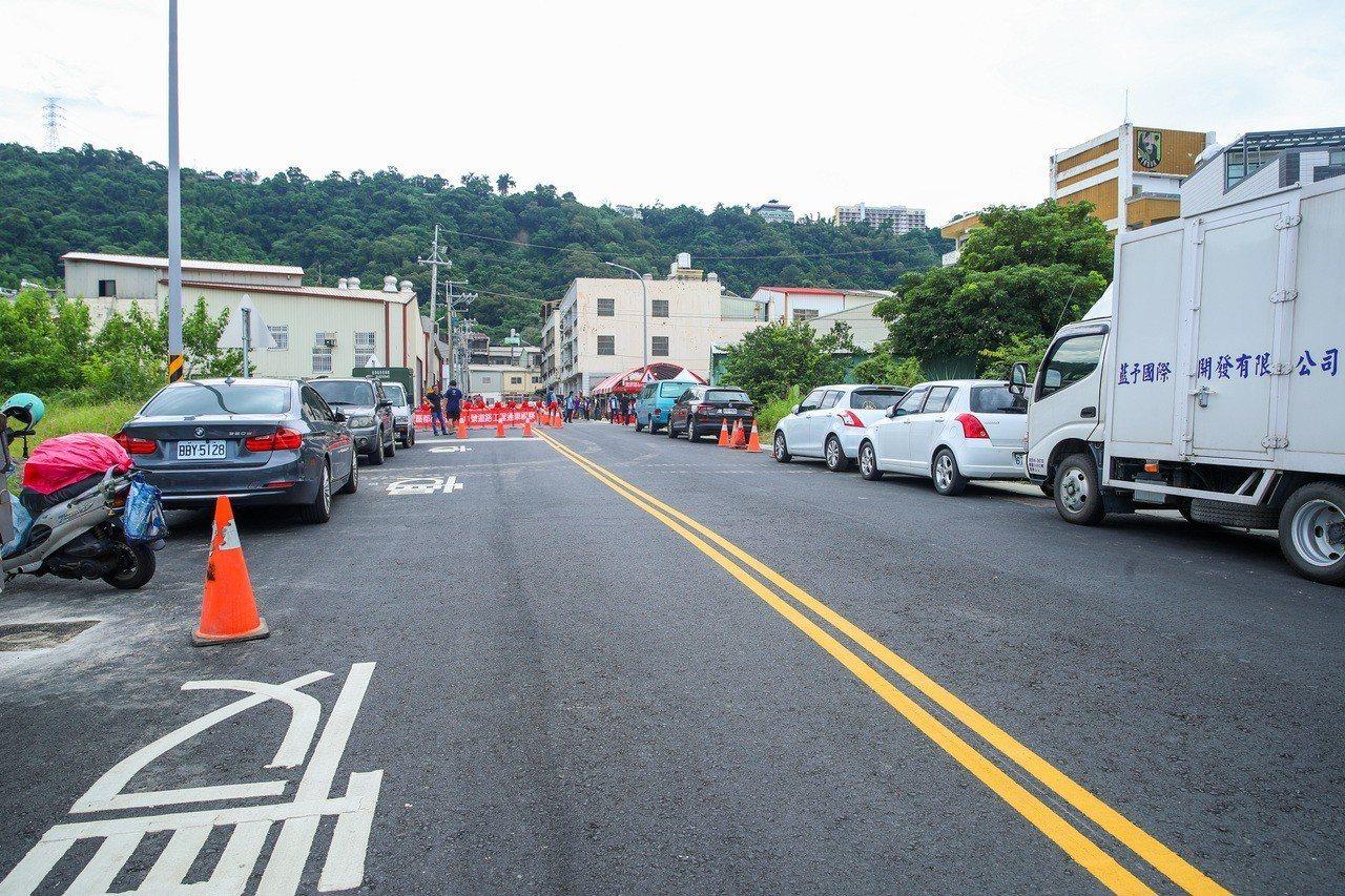 台中發大財!豐原這條新路今通車 將取名「富翁街」