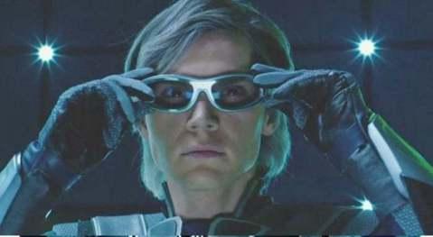在「X戰警」系列表現出色,並在「X戰警:未來昔日」、「X戰警:天啟」都有讓人眼花撩亂的爽快救援戲,電影也早在前兩部宣告「快銀」就是「萬磁王」艾瑞克的兒子,但在「X戰警:黑鳳凰」並未多加著墨,其實就連...