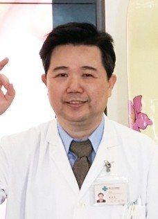 張基晟●台中榮總胸腔內科主任 圖╱台中榮總提供