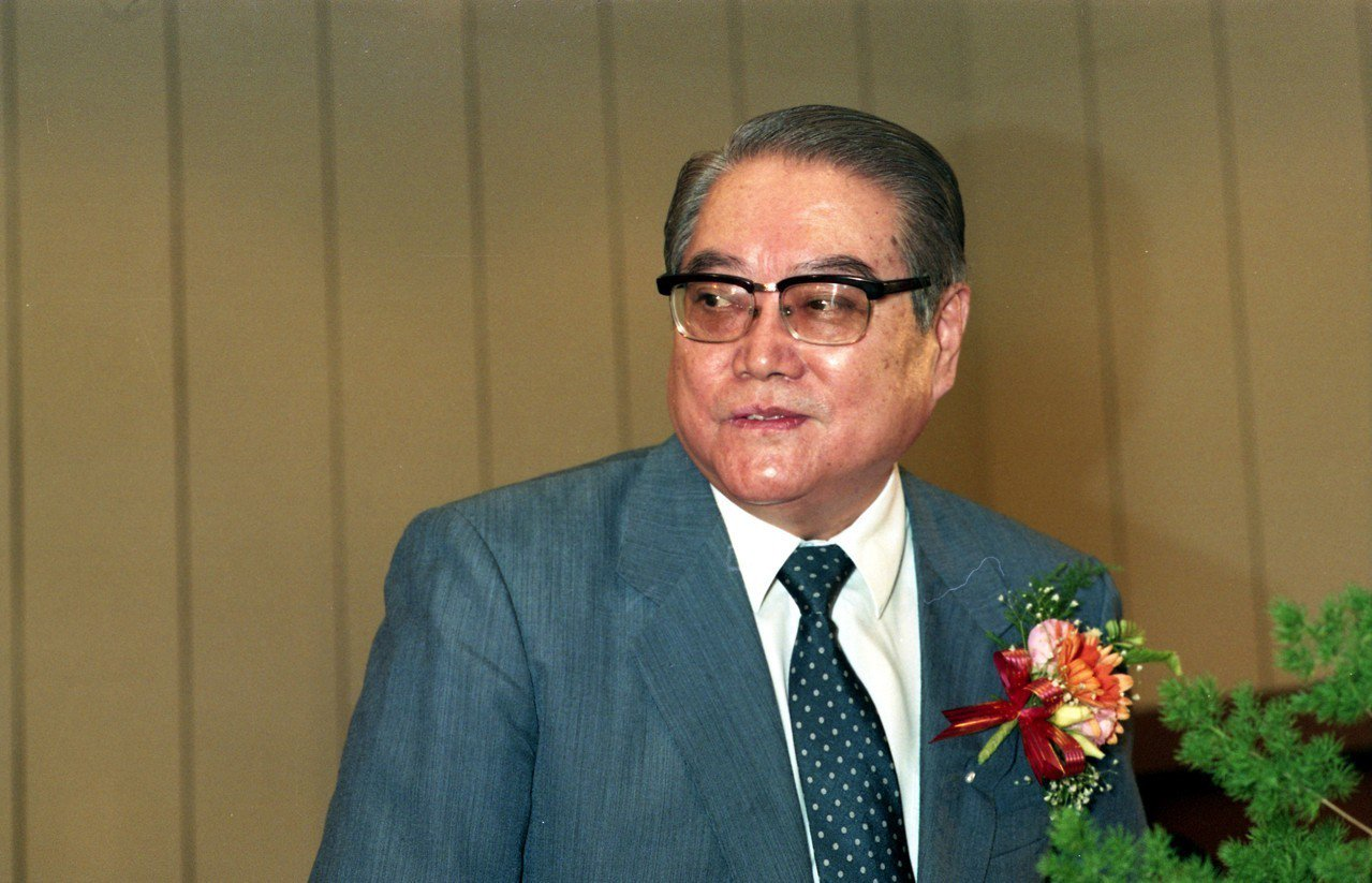 圖書館之父王振鵠今逝世 享壽95歲   聯合新聞網