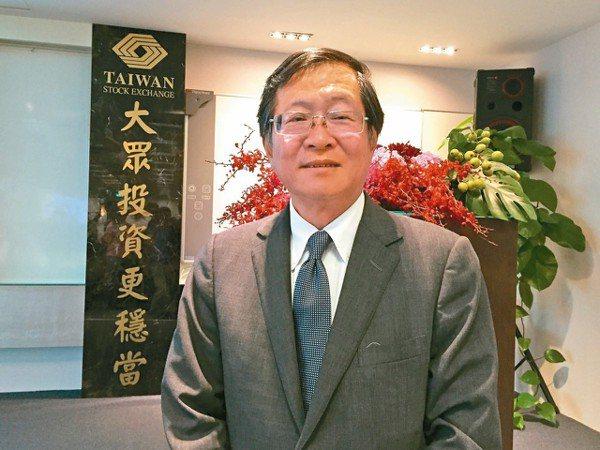 慧洋董事長藍俊昇
