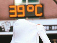 高溫增加國人重度憂鬱症風險