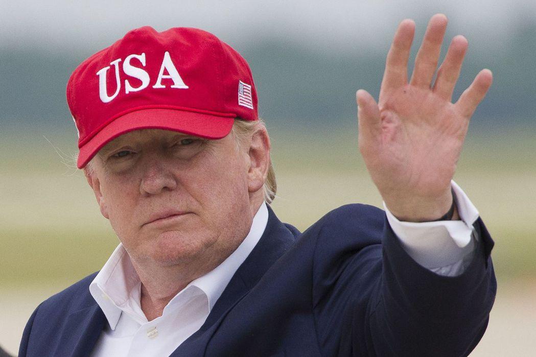 分析師認為,美國總統川普為明年競選連任布局,最近宣布的政策措施詭譎多變,已牽動美...