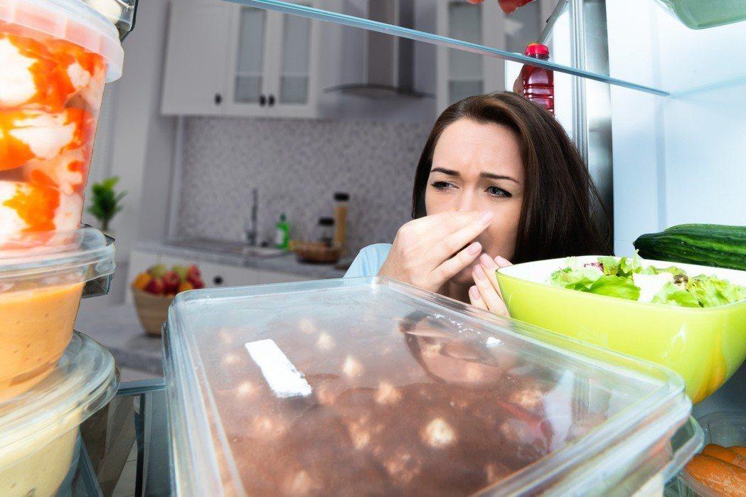 衛福部食藥署統計,每年5月至9月是食品中毒高峰期。 圖╱123RF
