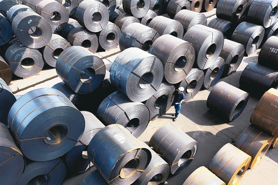 南韓前二大高爐浦項及現代鋼廠傳因汙染問題恐被迫停工十日,將導致亞洲鋼鐵供給量銳減...