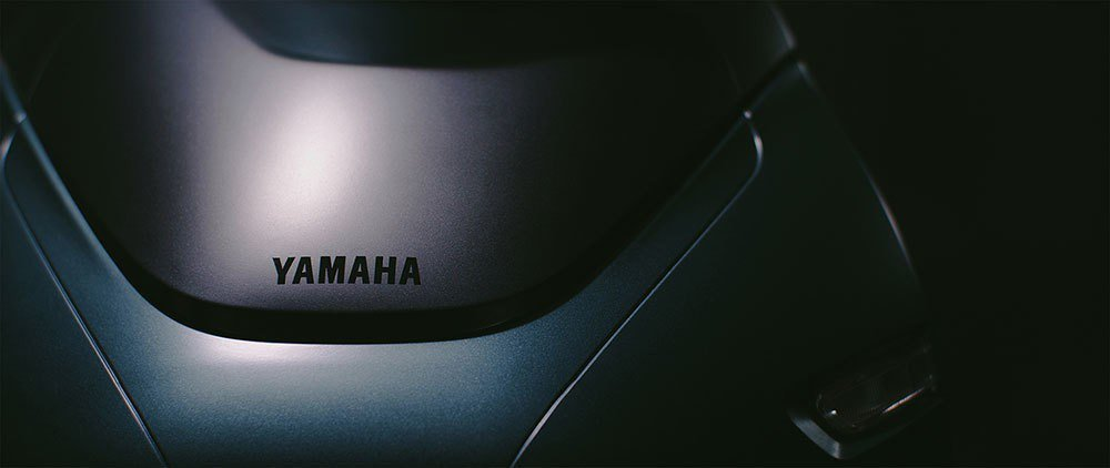 YAMAHA與Gogoro合作的最新電動機車「EC-05」。 台灣山葉提供