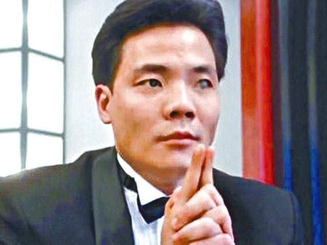 香港電影《賭俠》。 圖片來源/爆廢公社