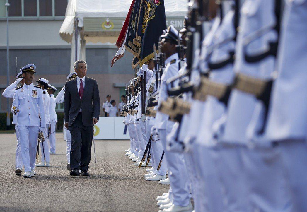 因中國推動南海島礁軍事化、歐美以航行自由為名尋求反制,整體國際安全環境又起變化。...