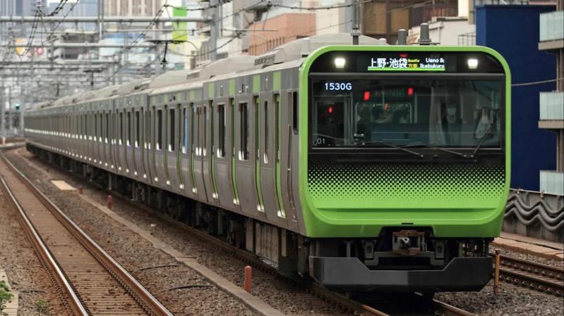 JR東日本旗下的列車是不少民眾上下班的主要交通工具。照片來源:JR東日本