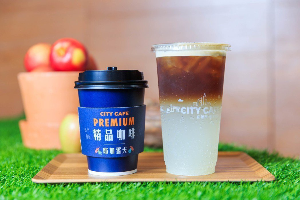圖/7-ELEVEN提供 小七不做咖啡跨店寄杯,是因為追求「現金流穩定」?