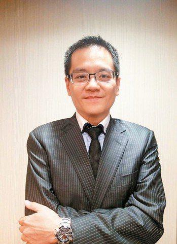 永豐投信新金融商品部副總經理林永祥 永豐投信/提供