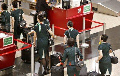 勞動部昨天邀集長榮航空勞資雙方協商,勞資同意在本月20日正式協商,工會承諾6月2...