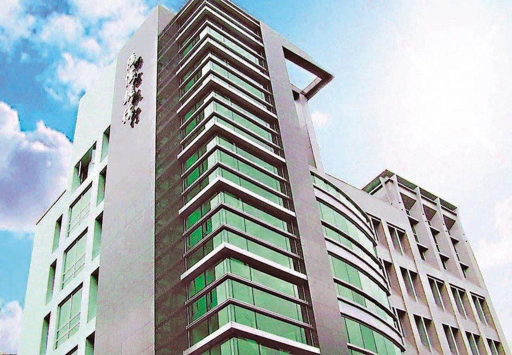 陽信銀前五月累計稅前盈餘16.7億元,累計每股稅前盈餘0.7元。 陽信銀行/提供