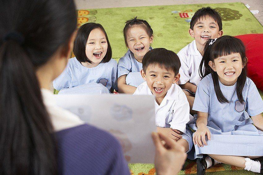 國家發展委員會推出一系列英語情境體驗活動。 國家發展委員會/提供