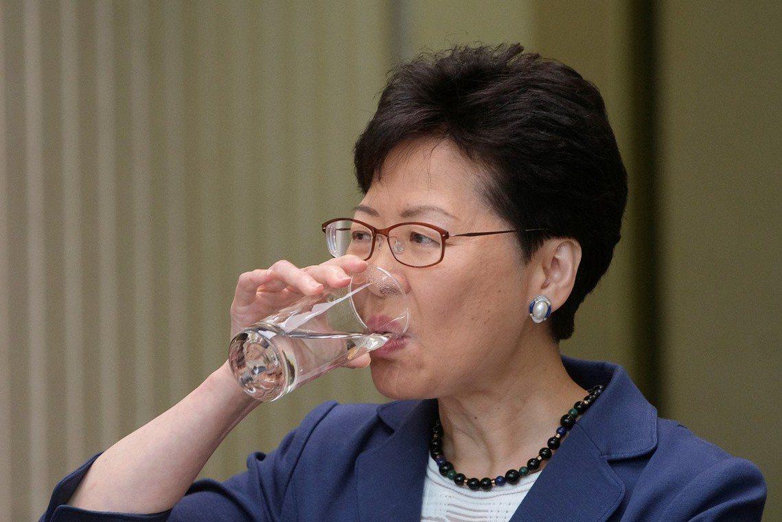 「...此舉,是林鄭月娥對於香港人民的惡意挑釁,政府就是要測試:香港人究竟能為香...