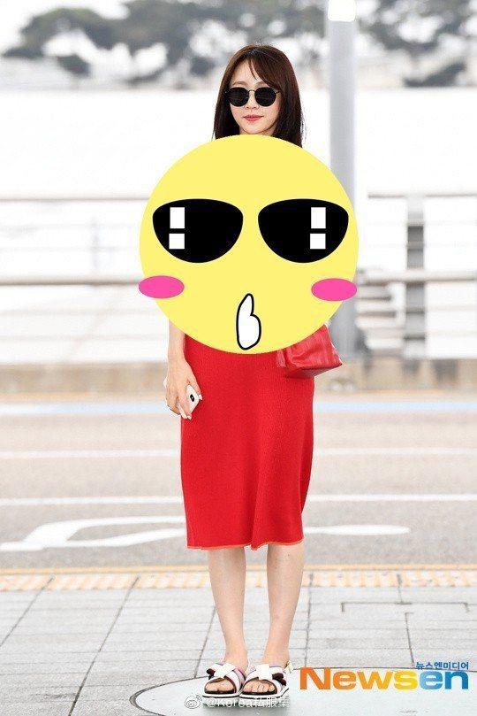 Hani。圖/擷自newsen