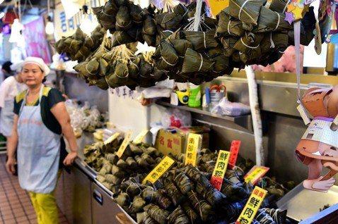 台灣南北部粽、江蘇常熟粽,以及我想守護的身份認同
