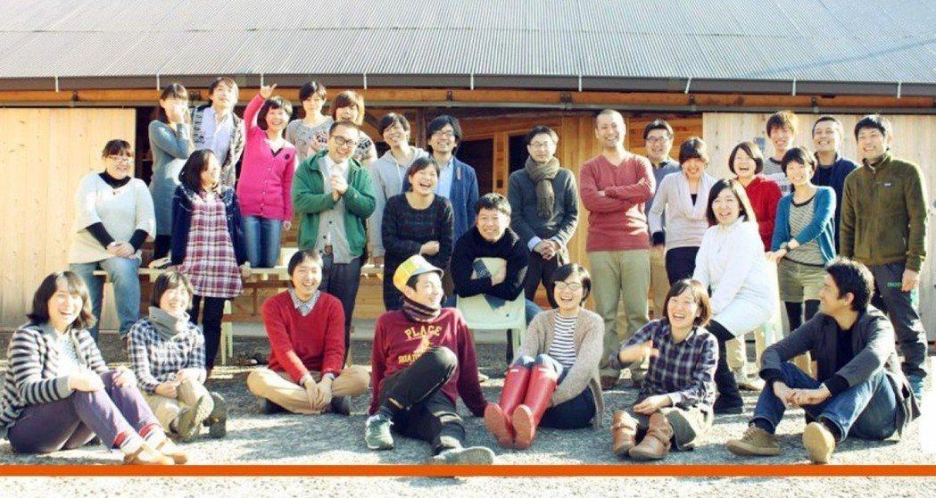 日本社區設計大師山崎,談川崎市的社區營造哲學。 圖/これからプロジェクト