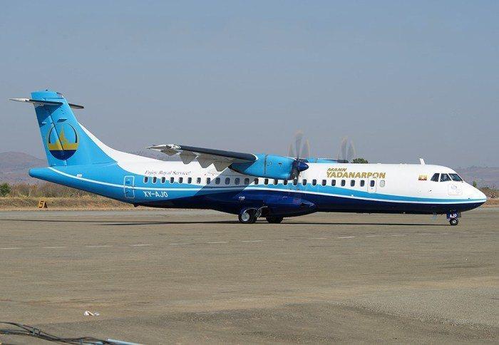 飛機 圖/Wikimedia