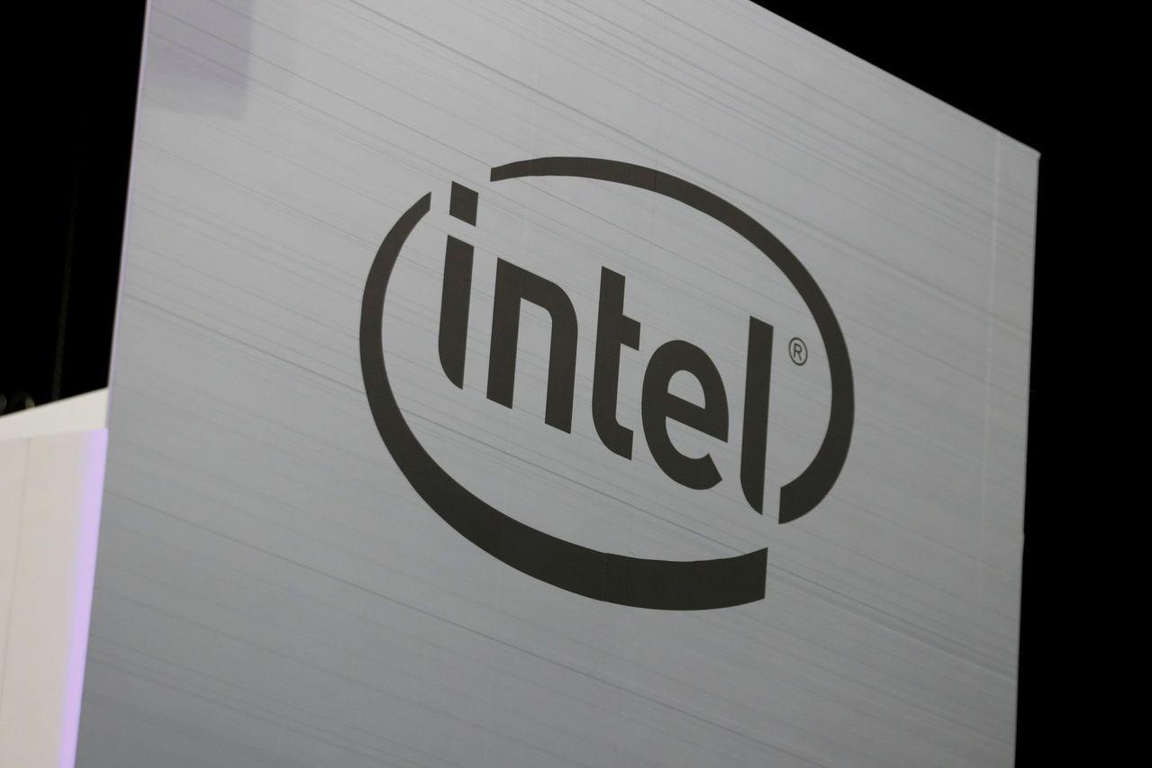 晶片大廠英特爾(Intel)。路透