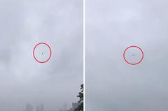 影/「以為是911!」直升機墜毀紐約高樓 當局:非恐攻