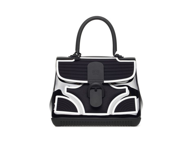 DELVAUX The Champion,售價50,600元。圖/DELVAUX...