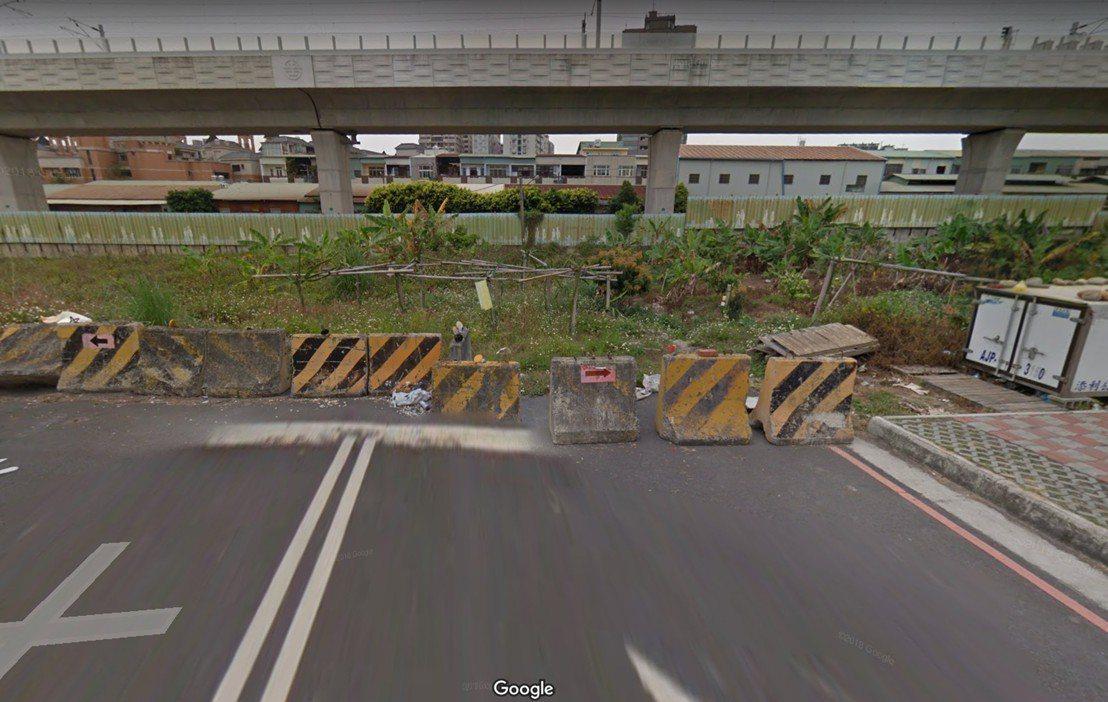車站賣場在眼前卻得繞路 議員催快開北屯舊社聯外道路