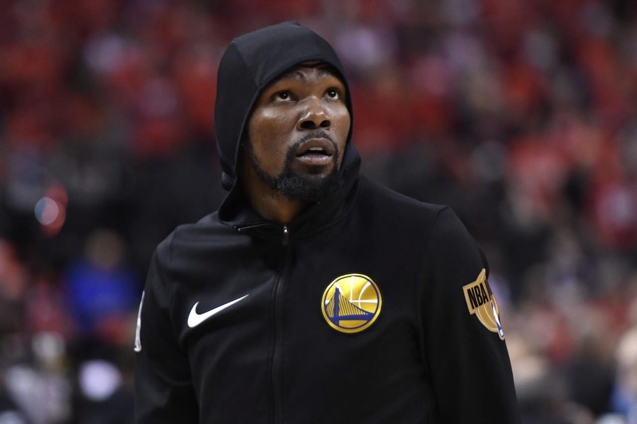 NBA/KD母親護兒:質疑者不了解他