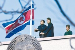 恐怖統治!北韓323處決場曝光 7歲童也在場看