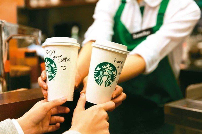 喝星巴克、路易莎咖啡...一張圖看懂這樣才划算