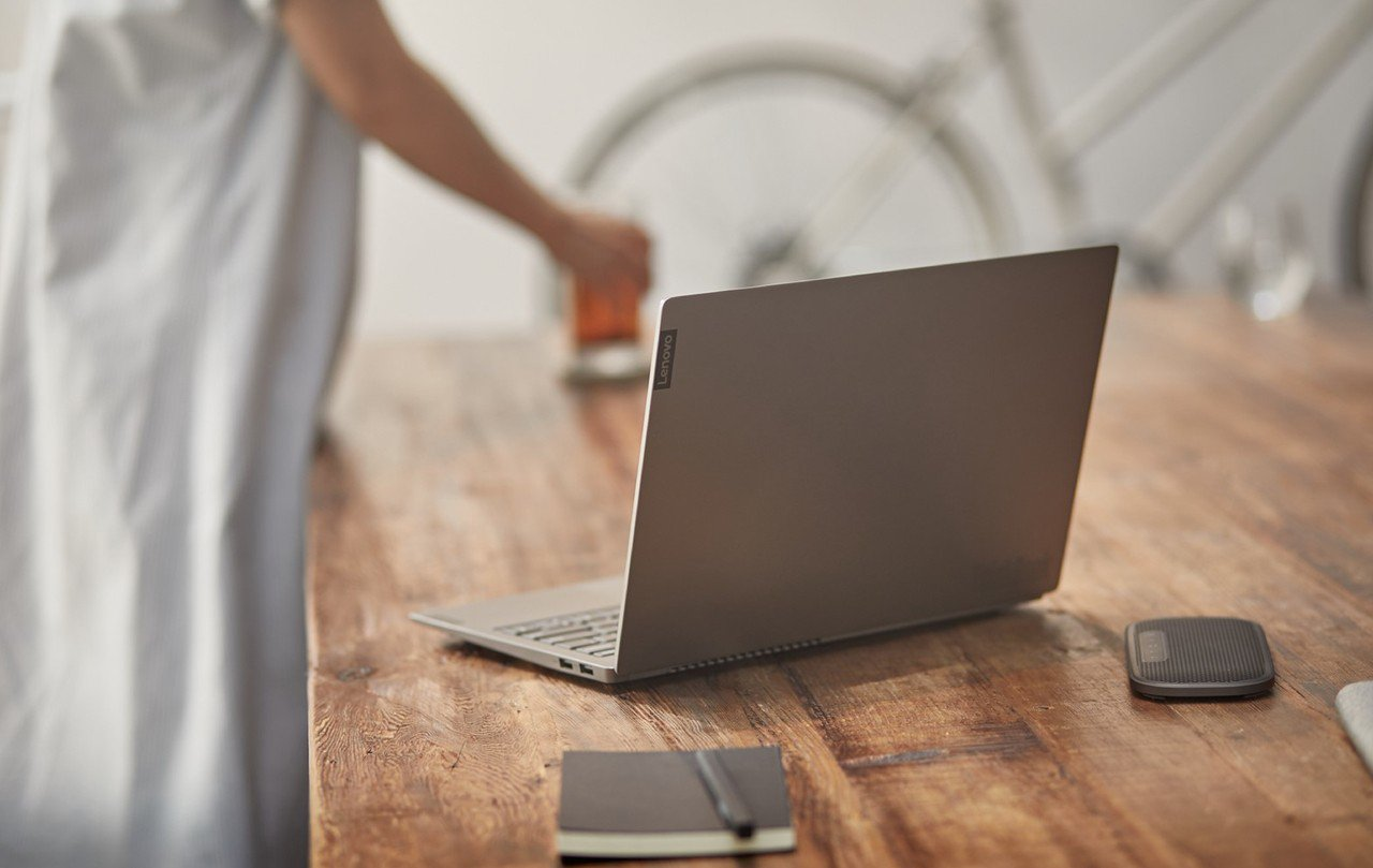 ThinkBook 13s還有許多精彩又實用的功能,等你來挖掘! Lenovo ...