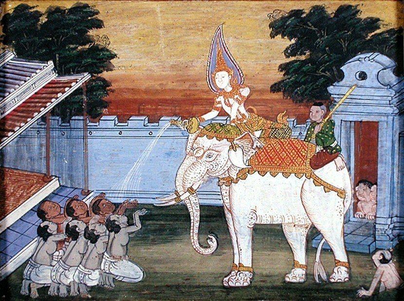 從「暹羅」變成「泰國」,這個現代國家的近代歷史轉折是如何煉成的?宗教、皇室、國家...