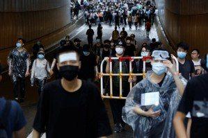 反送中給台灣的啟示:香港年輕世代正經歷的「亡國感」