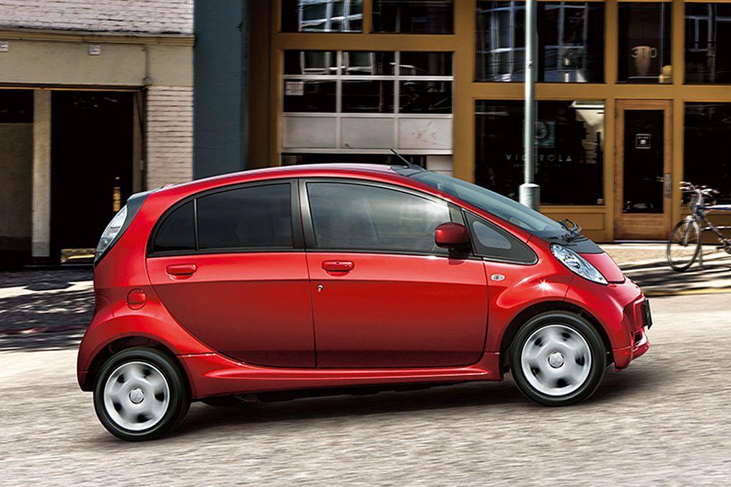 三菱汽車於2010年就投入電動車市場,礙於i-MIEV的車格定位及不夠充裕的續航...